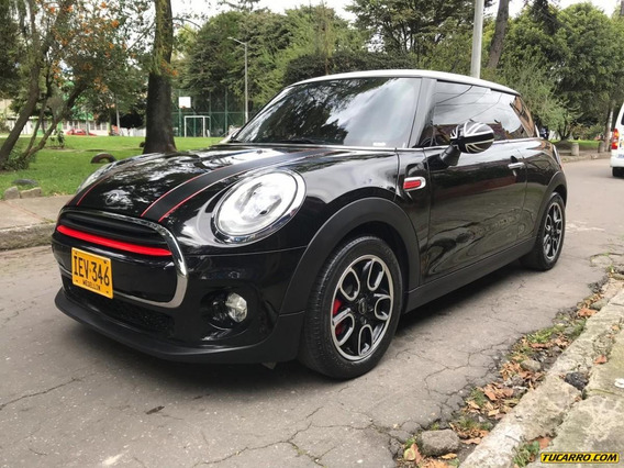 Mini Cooper Turbo Automatico