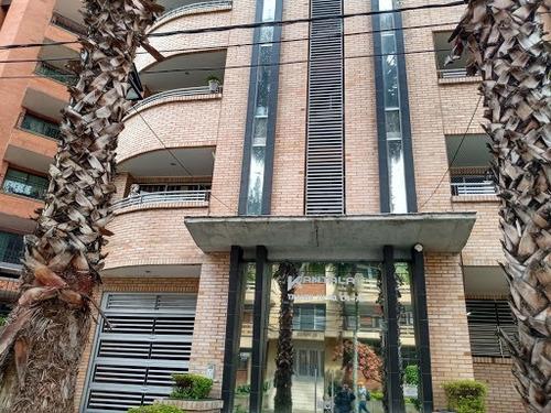 Apartamento En Arriendo Laureles 649-18831