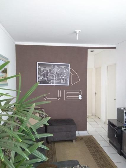 Apartamento Á Venda E Para Aluguel Em Jardim Santa Terezinha (nova Veneza) - Ap002034