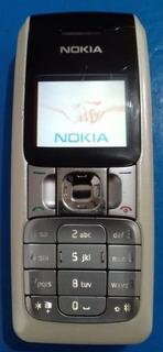 Celular Nokia Modelo 2310 /operadora Claro