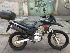 Honda Xre300 2015