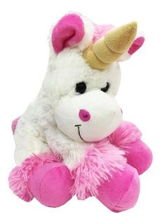 Peluche Unicornio Grande Juguete Regalo Cresko