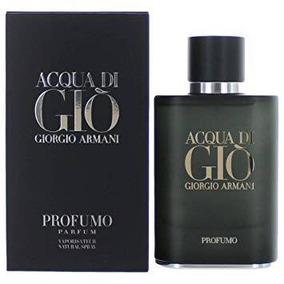 Perfume Acqua Dio Giorgio Armani