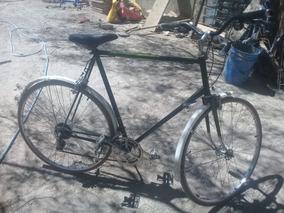 Bicicleta Clasica 1970