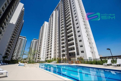 Imagem 1 de 29 de Apartamento Bairro Jardim - Santo André - Ap269312v