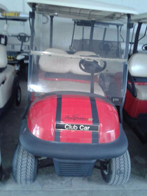 Carro De Golf Club Car Jack Nicklaus 2015 Reestrenalo!