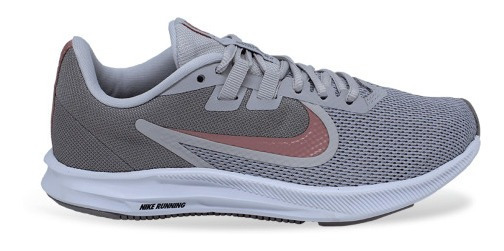 Tênis Nike Feminino Downshifter Cinzaaq7486-008