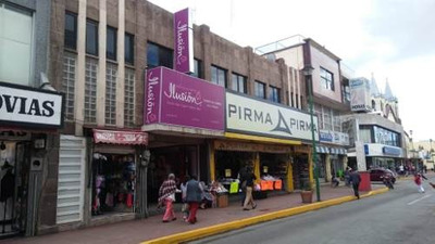 Local En Renta Chiautempan Centro