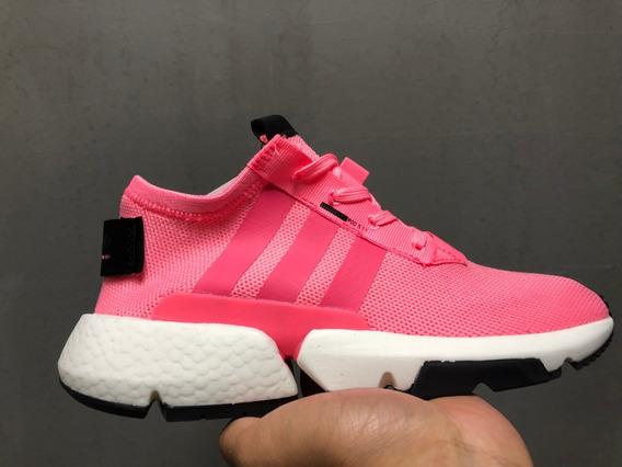 Zapatillas adidas Arkyn Boost Coral Claro