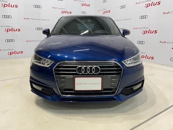 Audi A1 Ego 1.4 Tfsi 125 Hp S Tronic 2017