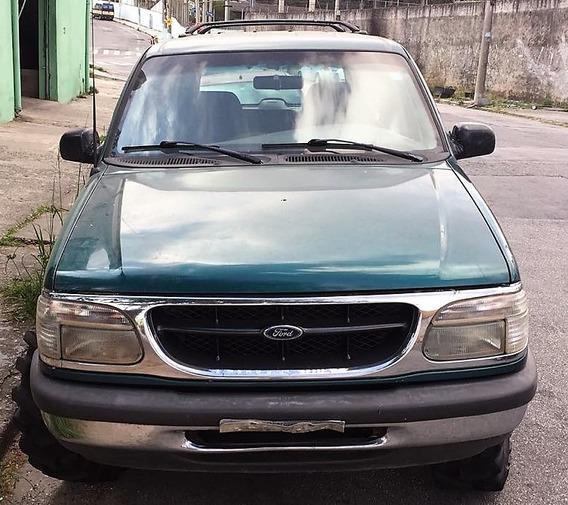 Diversas Peças P/ Ford Ranger / Explorer 1997 A 2000