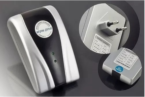 Redutor De Energia Inteligente Electric Saving Box