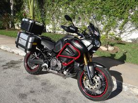 Moto Doble Proposito Yamaha Super Tenere Xt1200 Z Impecable