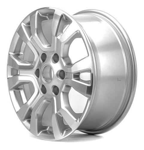 Imagen 1 de 7 de Llanta De Aleacion De Aluminio R18 Ford Ranger 16/19