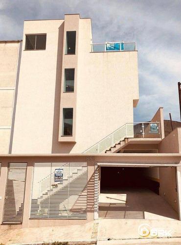 Casa Com 3 Dormitórios À Venda - Ca0536