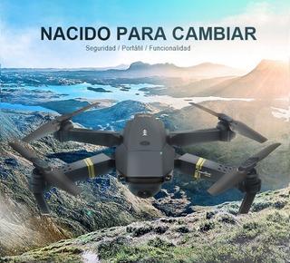 Drone Quadcopter Eachine E58