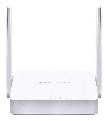 Router Mercusys MW301R blanco 1 unidad
