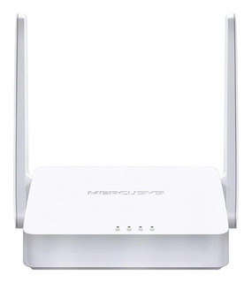 Router Mercusys MW301R blanco