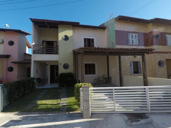 Casa Em Passaré, Fortaleza/ce De 100m² 4 Quartos À Venda Por R$ 280.000,00 - Ca242563