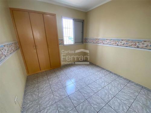 Apartamento Com 2 Dorms Ao Lado Do Shopping Tucuruvi - Cf32706
