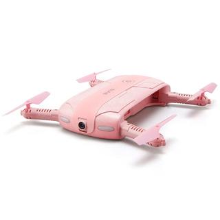 Mini Dron P/selfie Jjr/c Jjrc H37 Elfie Plegable