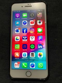 iPhone 7plus 32 Giga Cor Rosa, Sem Detalhes