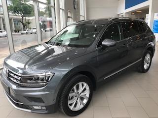 Volkswagen Tiguan Allspace 1.4 Tsi 2021 150cv Dsg Cm