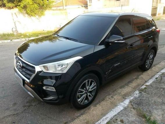 Hyundai Creta 1.6 Pulse Automatico
