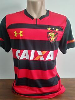Camisa Sport Brasileiro