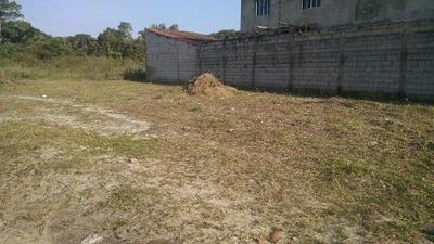 Terreno Em Peruíbe - Aceita Permuta Por Terreno No Abc - Te0056