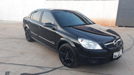 Chevrolet Vectra 2.4 16v Elite Flex Power Aut. 4p 2007