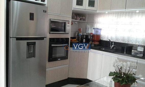 Chácara Com 2 Dormitórios À Venda, 750 M² Por R$ 530.000,00 - Caioçara - Jarinu/sp - Ch0017
