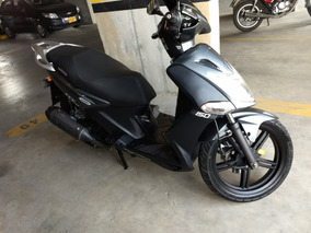 Scooter Kymco 150 Fly