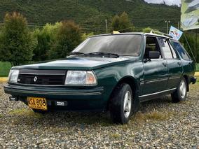 Renault R18 2litros Break