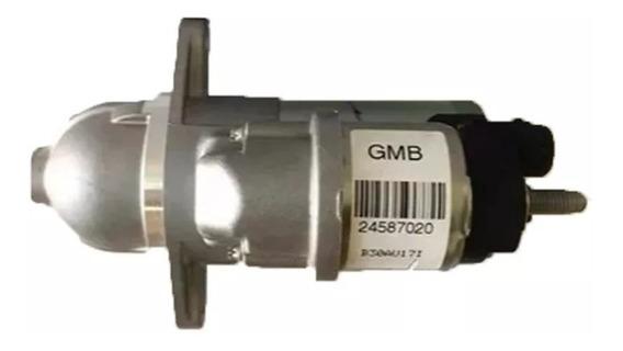 Motor De Partida Gm Spin, 24587020