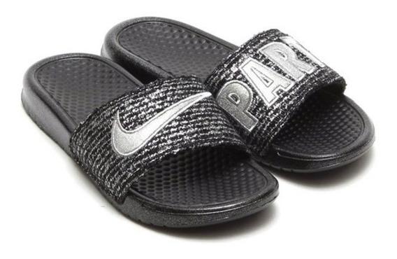Chinelo Slide Nike Wmns Benassi Jdi Qs Edição Limitada