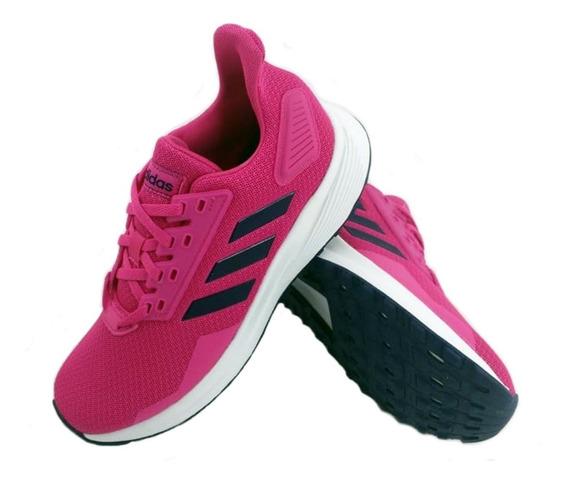 Zapatillas adidas Duramo 9 Running Niña 35102 Eezap
