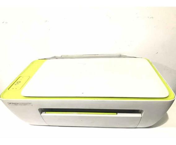 Impressora Multifuncional Hp Deskjet Advantage 2135 (leia)