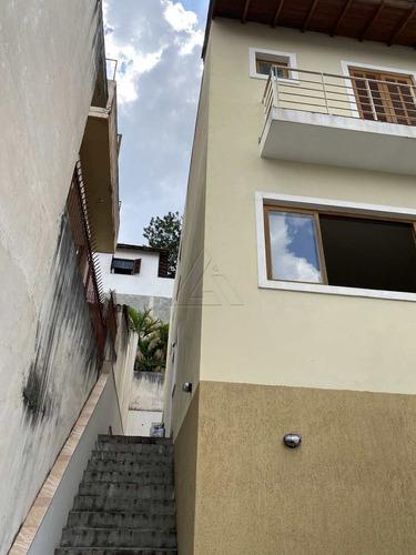Sobrado Com 3 Dorms, Vila Morse, São Paulo - R$ 760 Mil, Cod: 2685 - V2685