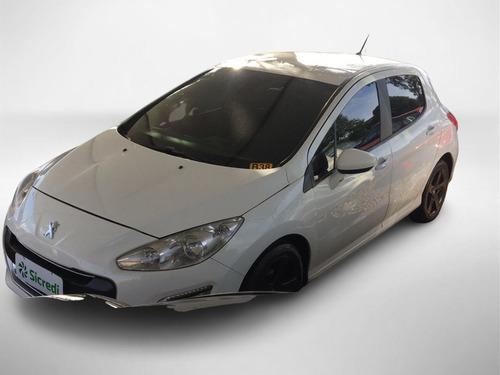 Peugeot 308 Active 1.6 16v Flex