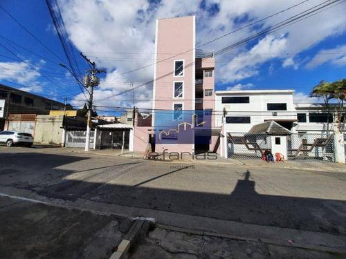 Imagem 1 de 30 de Studio Com 2 Dormitórios À Venda, 48 M² Por R$ 210.000,00 - Cidade Líder - São Paulo/sp - St0518