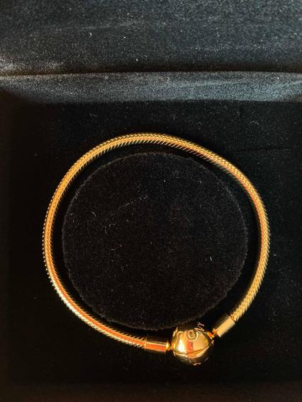 Pulsera Tipo Pandora Shine 17cm