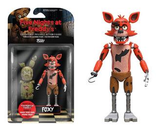 Foxy - Five Nights At Freddys - Funko