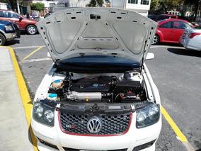 Volkswagen Jetta Clásico 1.8 Gli At 2011