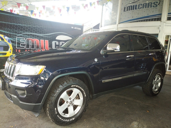 Grand Cherokee 2013 Limited
