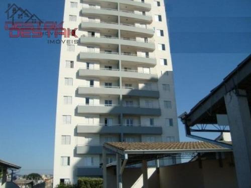 Ref.: 2631 - Apartamento Em Jundiaí Para Venda - V2631