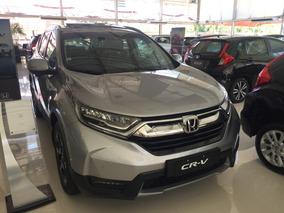 Honda Cr-v 1.5 Touring Turbo ( 2018/2019 ) Okm R$ 182.899,99