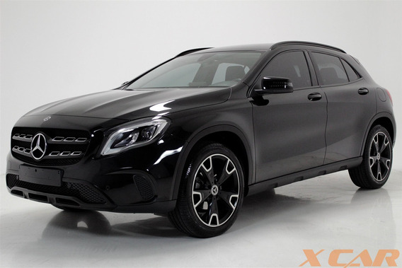 Mercedes-benz Gla 200 1.6 Cgi Flex Night 7g-dct