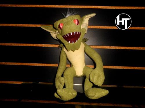 Imagen 1 de 10 de  Gremlins, Mohawk, Hermoso Peluche, Toy Factory, 12 Pulgadas