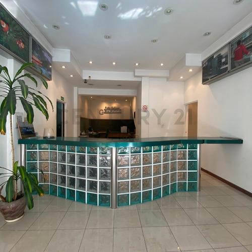 Alquiler Oficinas Premium En Vicente Lopez